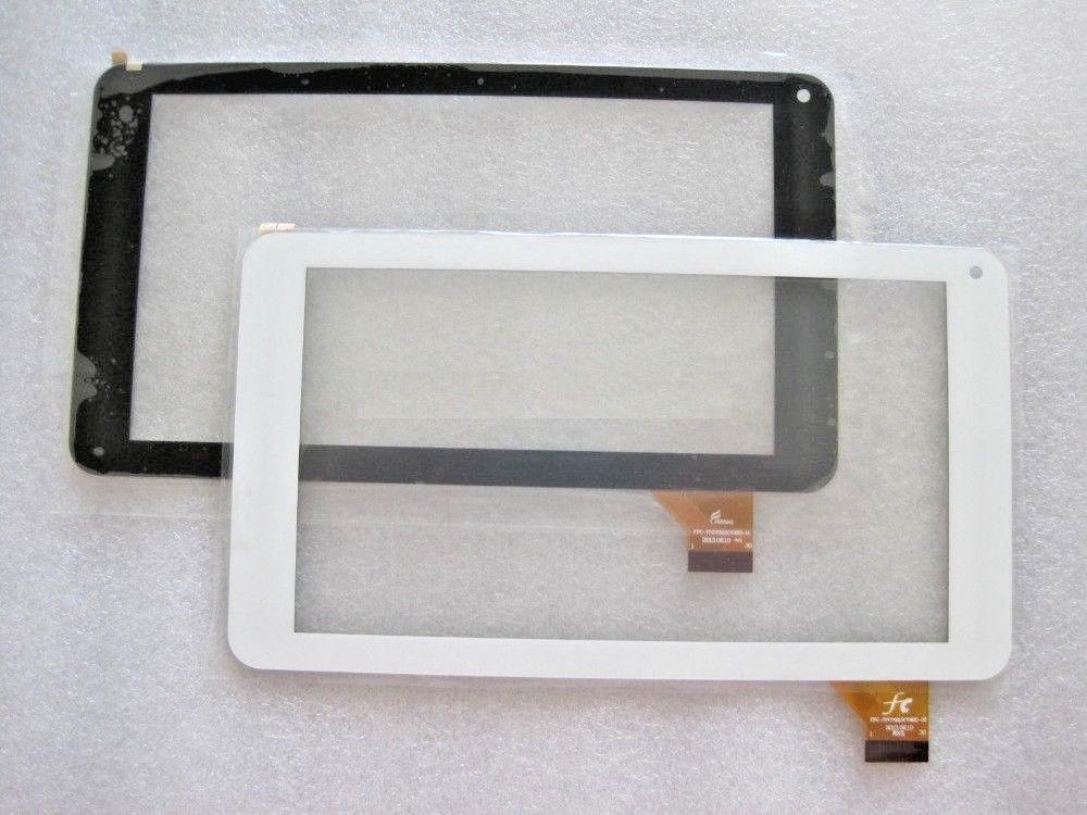 7 nueva tableta pc para AOSON M753 S3 digitalizador de pantalla táctil para niños