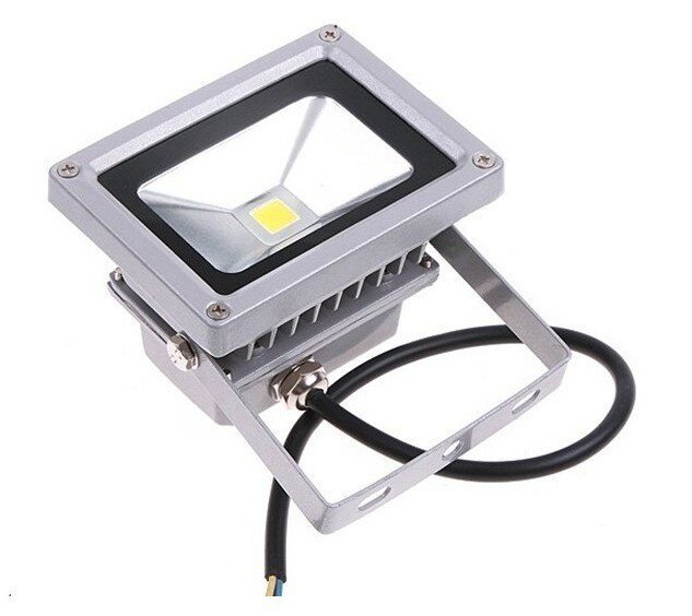 led flood light 10w 12V floodlight led outdoor lighting Waterproof