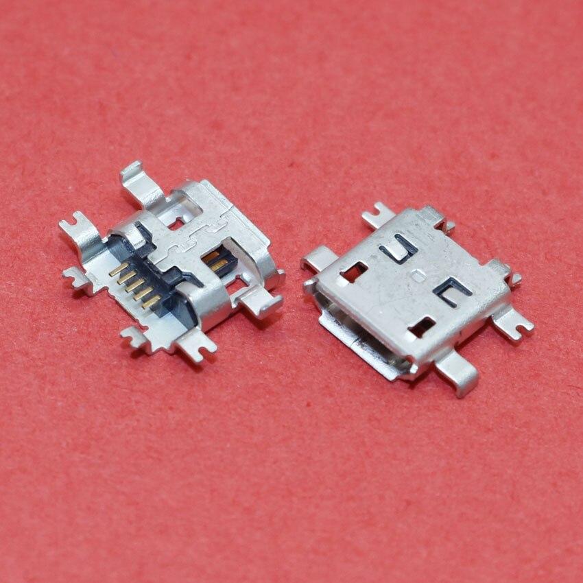 ChengHaoRan Micro usb conector USB jack toma de carga para HTC sensación XE G23 G14 Z710E Z710T Z715E G18 X315e G21 ¡MC-300