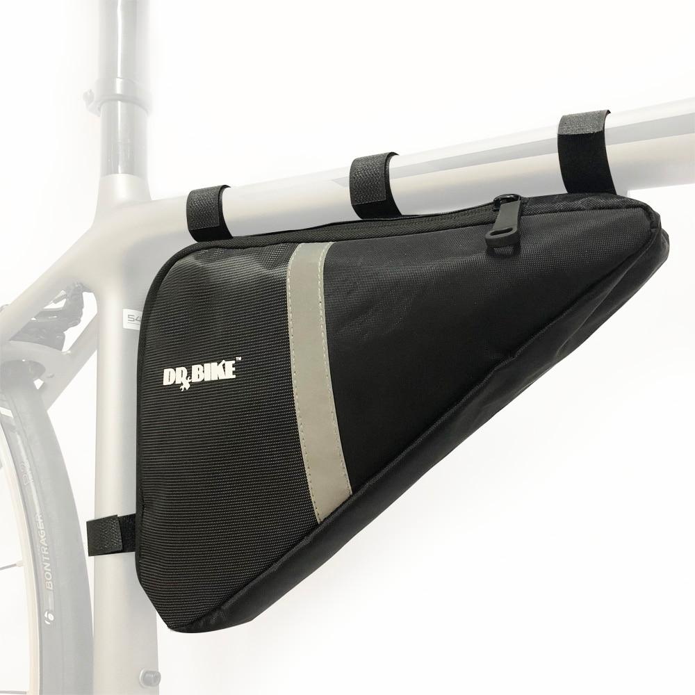 Спортивная велосипедная Треугольная рама, велосипедная сумка для хранения, верхняя трубка, сумка для тренировок, рама для седла, сумка для езды на велосипеде
