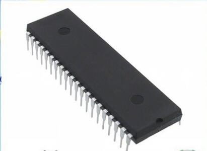 5pcsP8086-2 CPU 8086 8-Bit VINTAGE IC New Old Stock 40-Pin DIP-40 i8086 Microprocessor P8086 Integrated Circuit Microprocessors