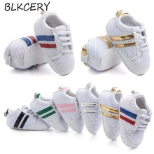 Brand New Fashion First Walkers Newborn Footwear Infant Crib Shoes Toddler Training Shoes Baby Girl