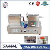 Good quality ultrasonic plastic tube sealing machine