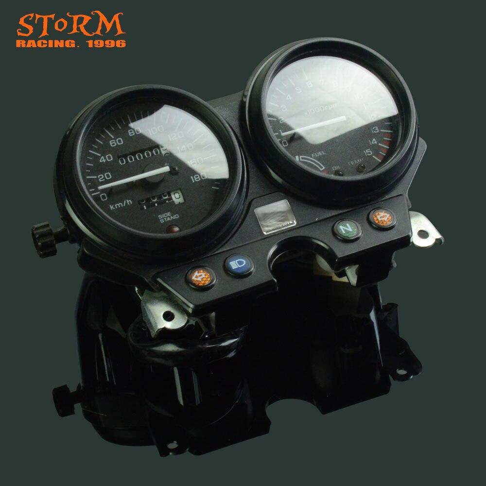 Мотоцикл Спидометр Тахометр одометр дисплей датчики для Honda CB400K CB 400 K CB400 K