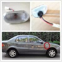 Car side turn signal light for Geely CK CK2 CK3