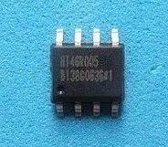 ¡Envío Gratis! 50 Uds HT46R005 46R005 HT HOLTEK paquete pequeño 8-Bit OTP MCU SOP8 IC nuevo