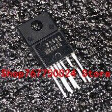 10/LOT MR4020 TO220F-7 100% Nouveau original