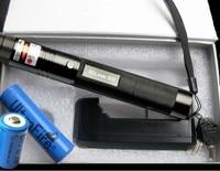 Powerful military 100w 100000m 532nm green laser pointer flashlight lazer torch Burning match burn cigarettes+Changer+gift Box