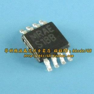 Original 5pcs/ S18B MSOP-8 MSOP8