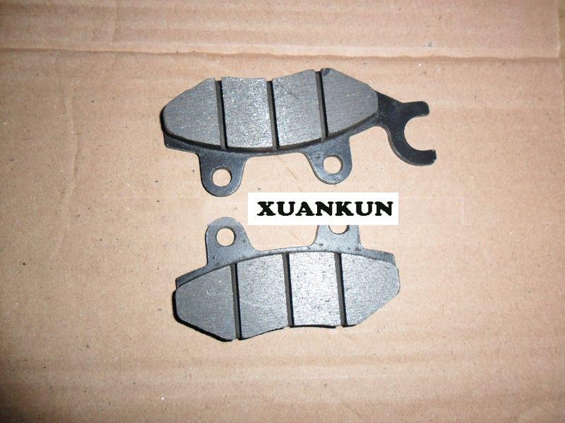 XUANKUN 125 Bremsscheibe Bremsscheiben/Flüssigkeit Bremsscheiben