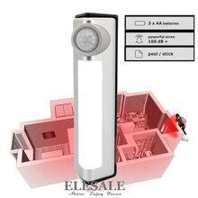 Détecteur de mouvement système dalarme   Sécurité domestique, capteur infrarouge avec veilleuse pour maison, bureau, sécurité