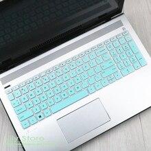 Voor Hp Pavilion X360 15-BR001TX 15-BR104TX 15-BR106TX 15-BR082wm 15-BR080wm 101ne 15 15.6 Laptop Toetsenbord Cover Beschermer Huid