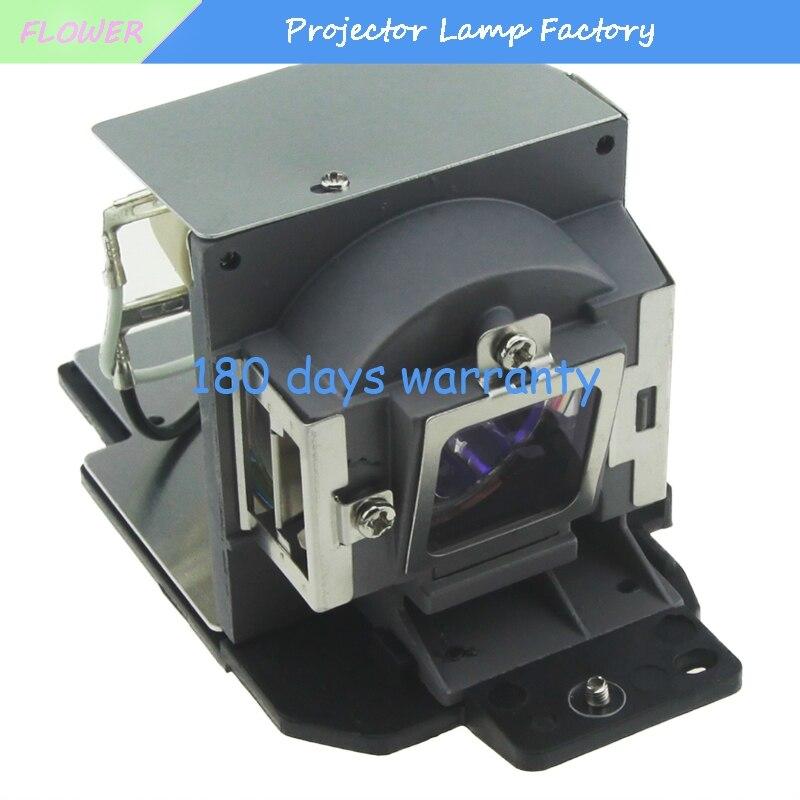 5j. J0t05.001 для BenQ совместимая лампа с корпусом EP3725D/EP3726D/MP772ST/MP782ST проекторы