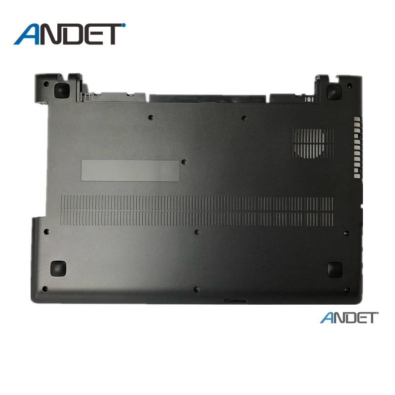 Nuevo Original para Lenovo TianYi 100-15IBD 80QQ B50-50 80S2 cubierta Base inferior carcasa inferior 5CB0K25439 (no apto 100-15IBY)