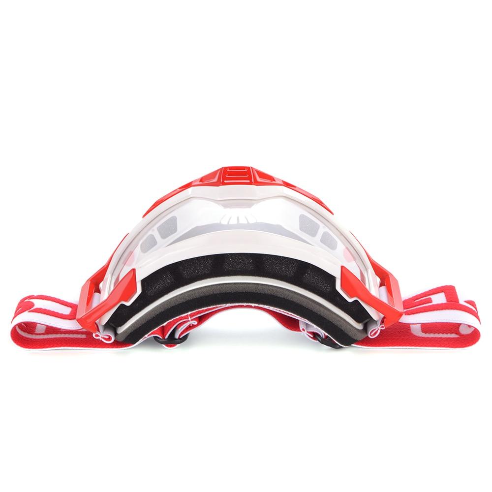 BJMOTO Amazing Motocross Goggles Glasses BMX Off Road Dirt Bike Motorcycle Helmets Google Sport Glasses Oculos Moto Glasses enlarge