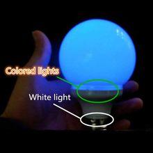 Lampe magique contrôlable ampoule besoin anneau magnétique Illusion magique vérifié par le public tours de magie jouet
