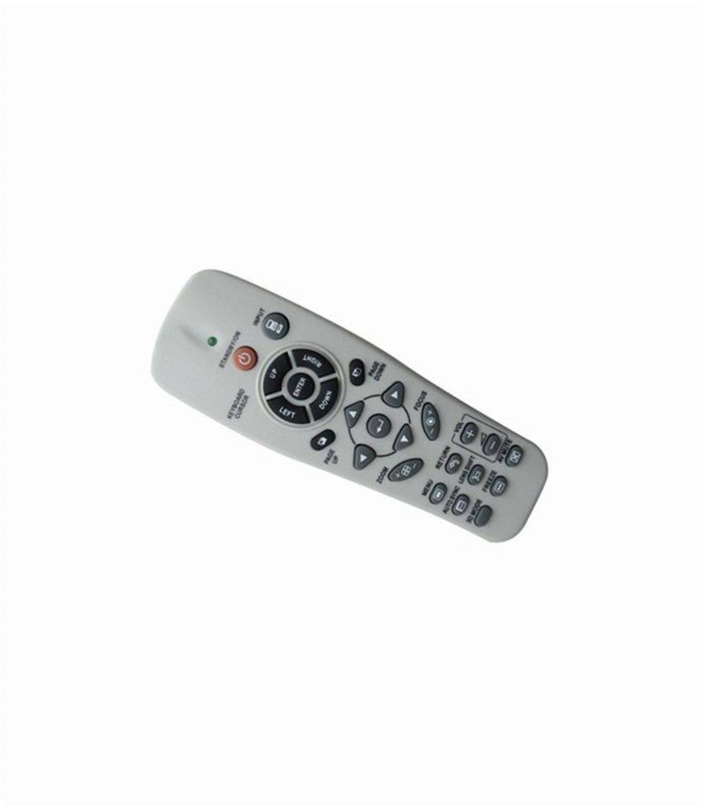 Control remoto para Mitsubishi HC5 HC5000 HC6800U HC8000D XL550U XL5900U S250U HD8000 FL6900U FL7000U, proyector DLP.