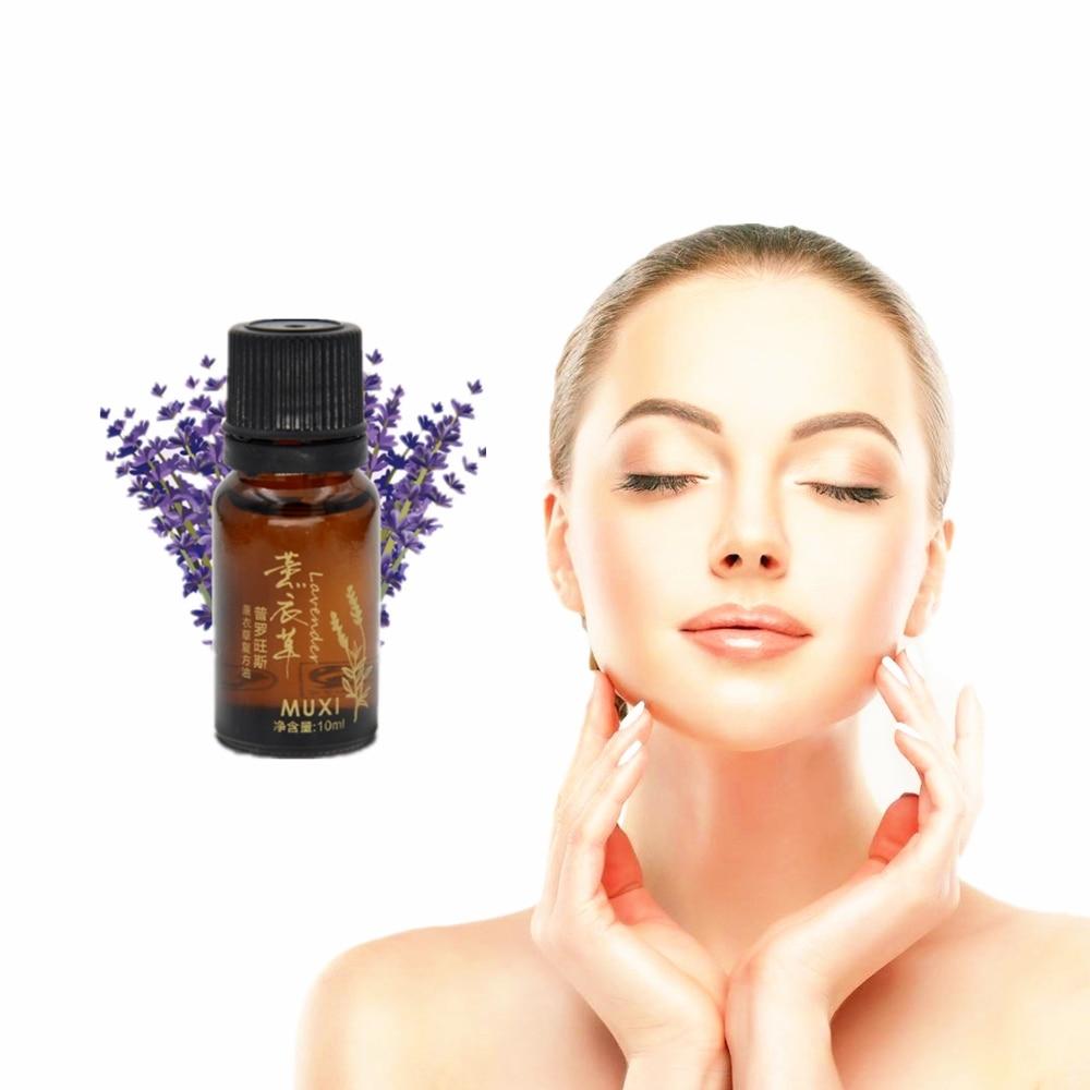 Limpieza de puntos negros lavanda cuidado de la piel aceites esenciales crema de estiramiento facial antiedad suero anticicatrices efecto rápido