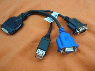Original blade server small braided line C3000 409496-001416003-001