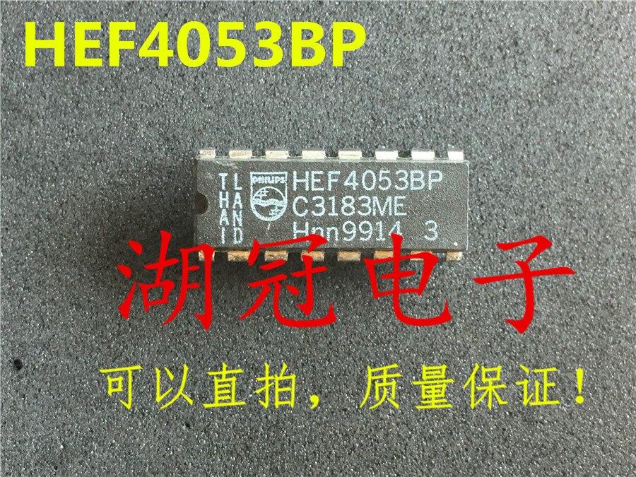 Livraison gratuite, HEF4053BP   HEF4053BP