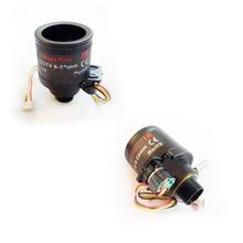 HQCAM-lentille 9-22mm Auto Iris varifocale   Caméra de vidéosurveillance Infra-rouge, panneau de Zoom, objectif de vidéosurveillance pour caméra de vidéosurveillance