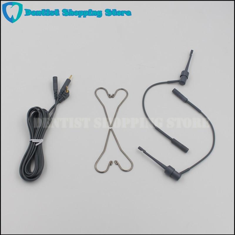 Archivador de cable de prueba Dental Autoclavable para localizador Apex Coxo c-root c-smart