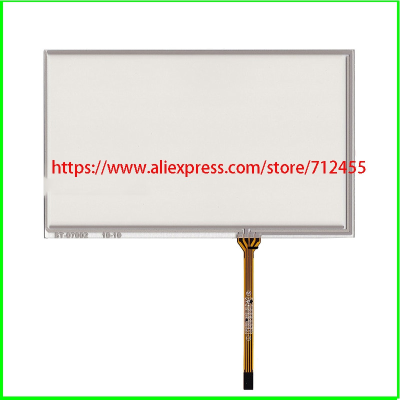 Original nuevo electrónico sintetizador KORG PA600 LCD pantalla táctil de cristal digitalizador