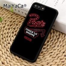 MaiYaCa ريفرديل كول سبريوس Jughead جونز الهاتف حافظة هاتف آيفون 11 برو 5 6s 7 8 XS ماكس سامسونج غالاكسي S6 S7 S8 S9 زائد