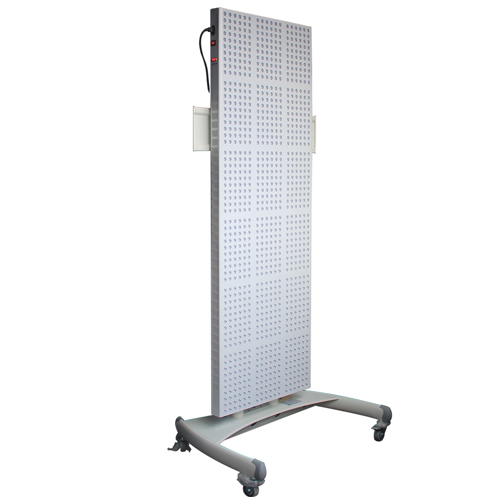 TL2000 2000W Led Light Therapy Machine with remote control 850nm 660nm for Skin Beauty and full body