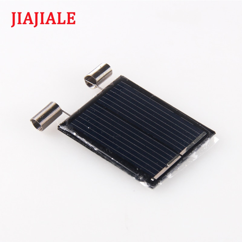 14in1 DIY self assembled toy solar receiving board accessories education power toy jigsaw toy car boat animal children gifts
