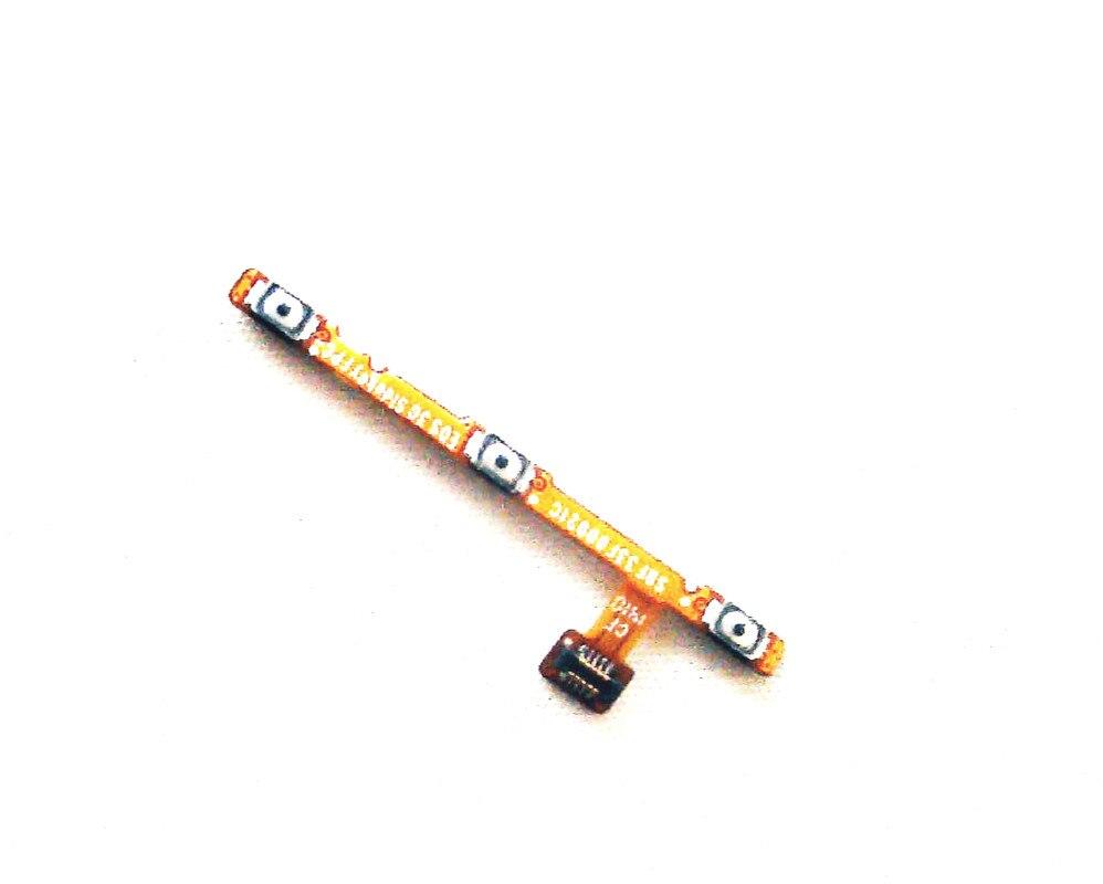 Botón de encendido/apagado y botón de volumen Cable flexible para Alcatel One Touch Idol 2 OT6037 6037 6037Y teléfono
