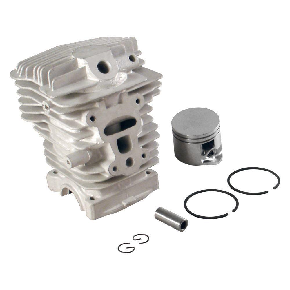 Kit de pistón de cilindro de 40MM hecho por Farmertec para Stihl MS211 MS211C MS181 MS181C OEM 1139 020 1202 motosierra