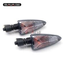 Für BMW R1200 GS/R/ADV R1200GS R1200ADV R1200R Motorrad Zubehör Vorne/Hinten Blinker Blinker Licht anzeige Lampe Rauch