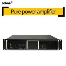 Professional power verstärker CS2000 reine post-bühne ktv bühne audio verstärker 350W verstärker 2U