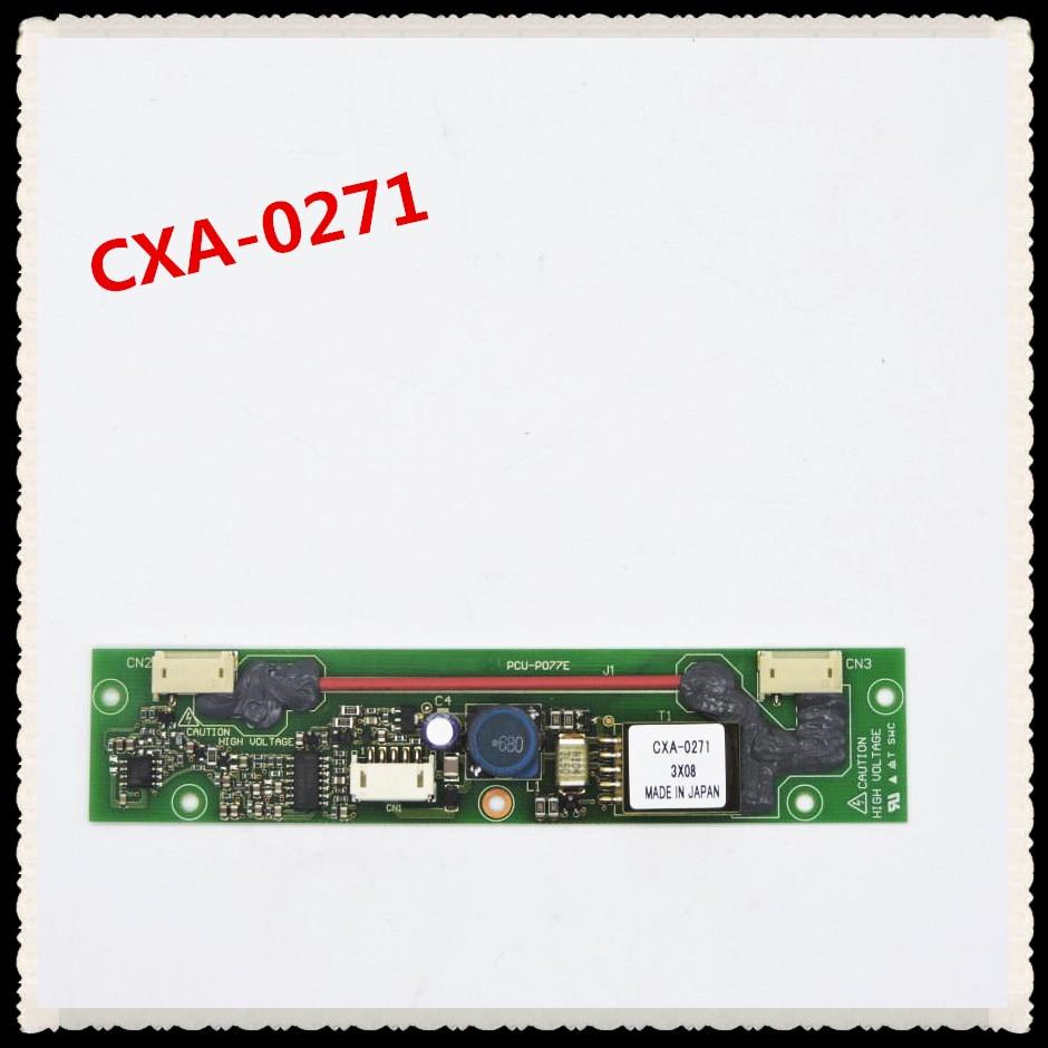 Nuevo CXA-0271 PCU-P077E CXA0271 PCU-P052A LCD inversor para LQ104V1DG21 LM104VC1T51