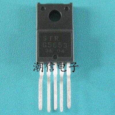 Nuevo STRG5653 STR-G5653 G5653