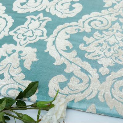 Moda 10 styl zagęścić chenille cięcia aksamitna sofa poduszki żakardowe poszewka na poduszkę tkaniny tkaniny diy łatki gaza tweed tkaniny A465