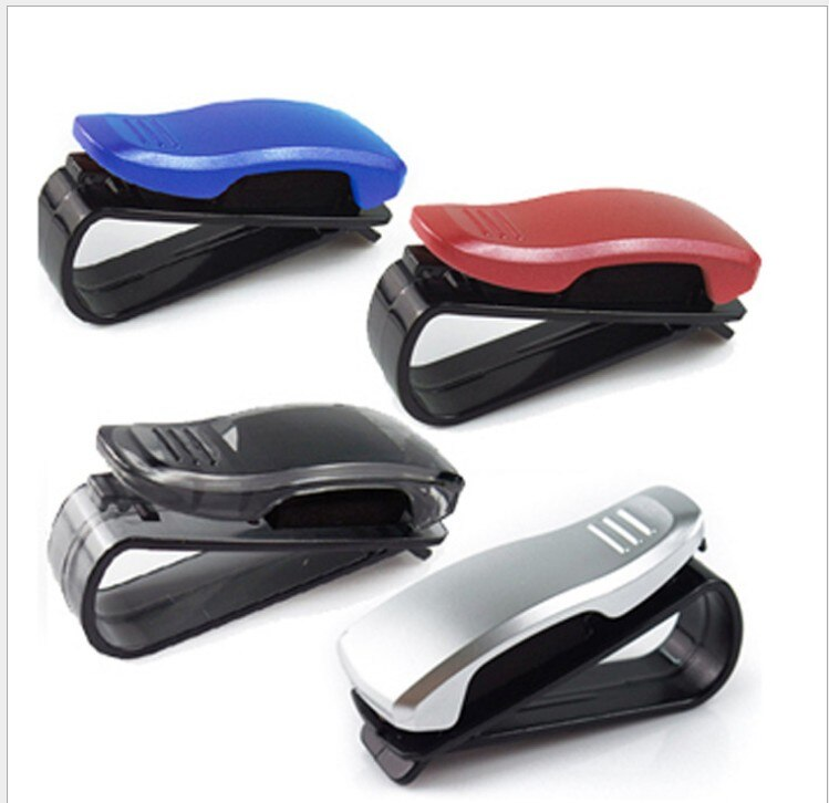 Car glasses clip refitting accessories for SEAT Leon Ibiza CUPTRA Altea Alhambra TOLEDO LEON 3 Exeo FR Cordoba cupra concept