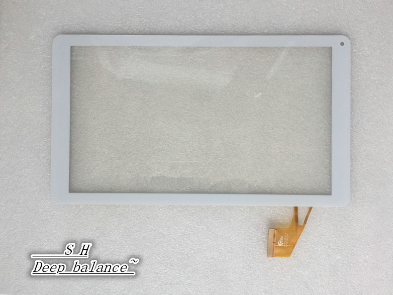 Brand new 10.1 inch original tablet touch screen capacitance screen handwritten external screen GT10PW103 V1.0 enlarge