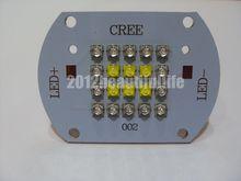 CREE XTE 100 w Aquarium récif bricolage haute puissance Led sur cuivre PCB