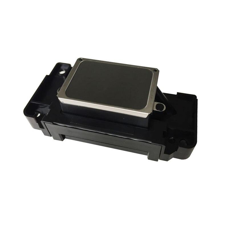 Nueva y original F166000 cabezal de impresión de la cabeza para Epson R210 R230 R200 R300 R310 R320 R340 R350