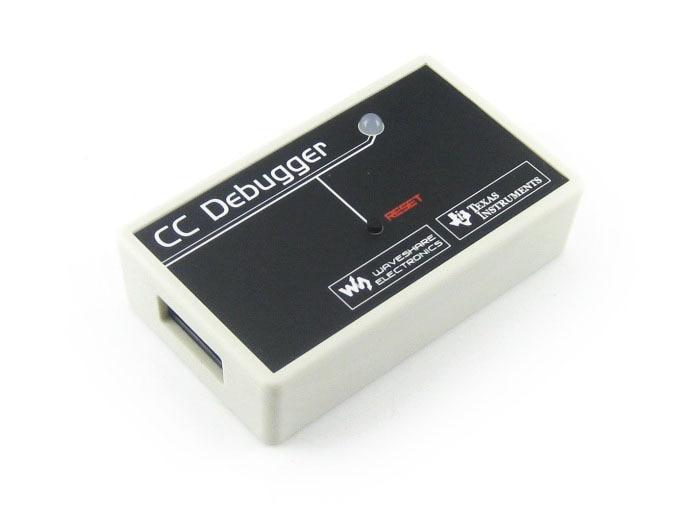 CC Debugger CCxxxx ZIGBEE Wireless Emulator Programmer for RF System-on-Chips