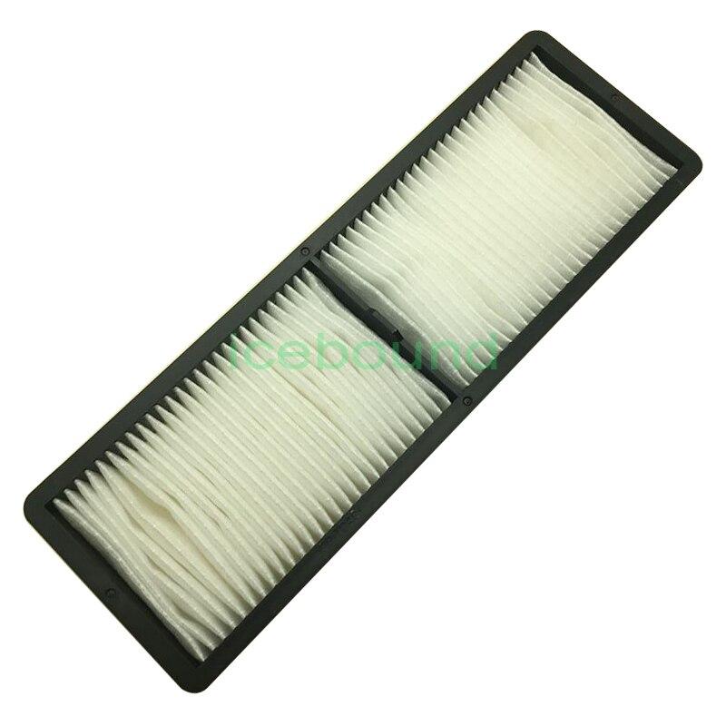 À prova de poeira do Filtro de Ar Líquido Para O Projetor Epson CB-G7200W CB-G7400U CB-G7400W CB-G7500U EB-D6250 EB-C1000X EB-C1010X EB-C1020XN