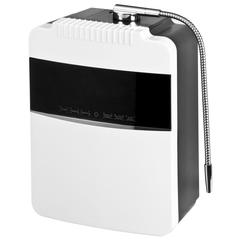 Hight Quality 12000L Water Ionizer Purifier Machine generator ORP-850 PH2.5-11.2 Alkaline Acid Water Instant Heating filter