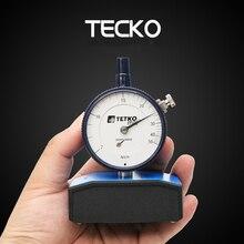 Di buona qualità made in Svizzera Misuratore di Tensione del Tessuto manuale di stampa dello schermo del calibro di tensione del filo TETKO 7-50N/CM