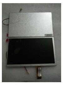 7 7218W30A37-A0 polegada 26 pin tela LCD