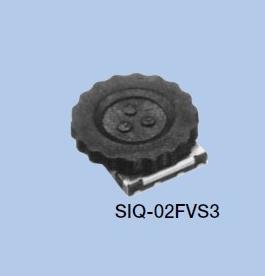 SIQ-02FVS3 del codificador de Dial con el interruptor del codificador rotatorio de paleta 15 está posicionado