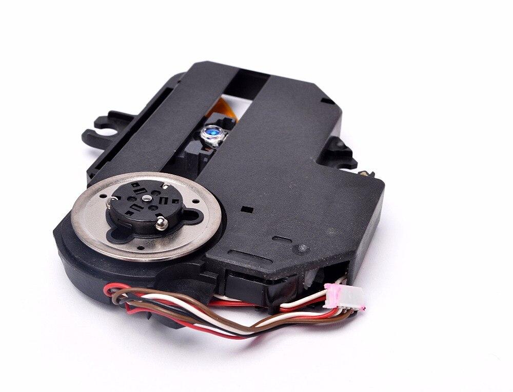Replacement For KENWOOD DPC-X707 CD Player Spare Parts Laser Lens Lasereinheit ASSY Unit DPCX707 Optical Pickup BlocOptique
