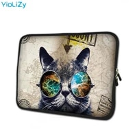 cat mini tablet cover smart laptop protective skin 7 9 notebook sleeve bag 7 tablet protective case for ipad mini tb 5796