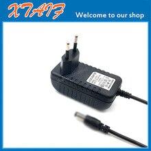 AC/DC 6.5 V 500mA Voeding Adapter Lader Voor Panasonic Draadloze Telefoon PQLV207 PQLV209 PQLV219z PQLV219 EU ONS UK Plug